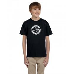 Made in Vaše mesto, 100% originál - Detské tričko s vtipnou potlačou