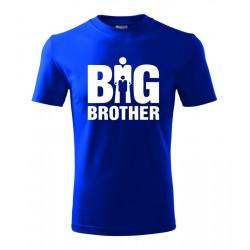 Big Brother - Pánske darčekove tričko