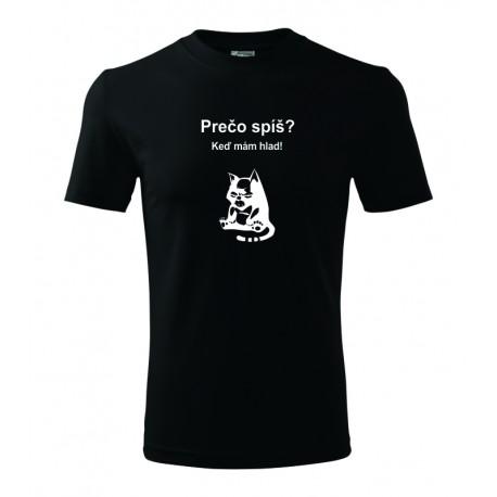 Pánske darčekove tričko, originalni darček