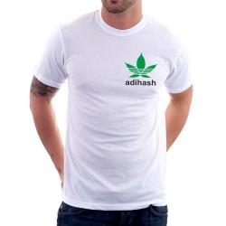 Adihash - Pánské Tričko s vtipným potiskem